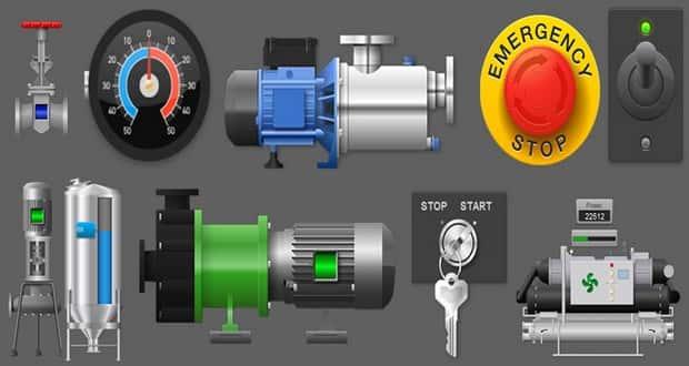 Supervision et Sûreté des systèmes industriels des systèmes industriels