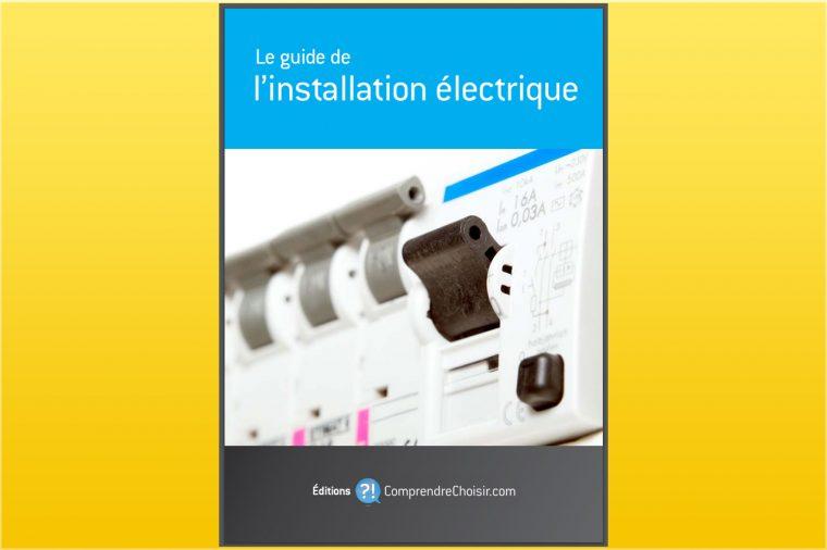 Le Guide De L Installation Electrique PDF