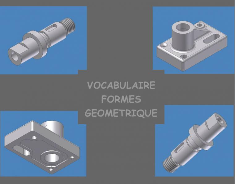 Test de vocabulaire Technique 2