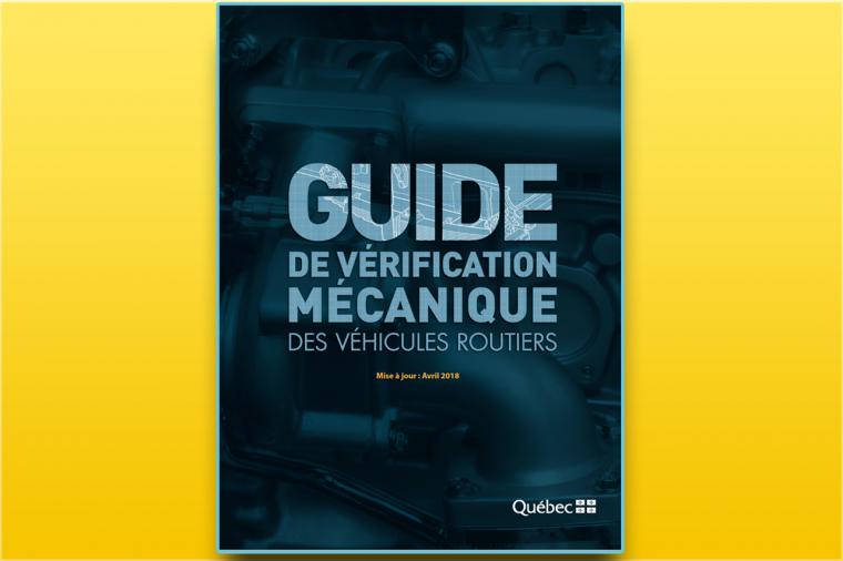 Guide Vérification Mécanique en PDF