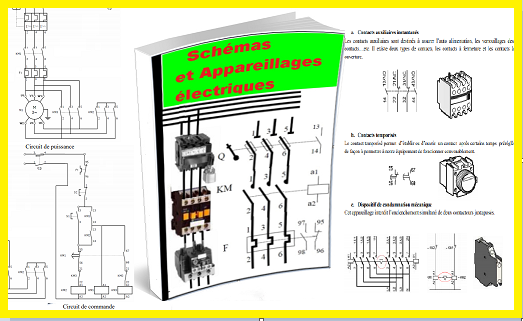Schémas et Appareillages électriques